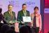 El Lehendakari preside la entrega del Premio Marcelo Gangoiti