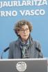 El Lehendakari entrega el Premio Ignacio Ellacuria a Lolita Chávez por su defensa de los derechos humanos