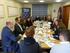 Eusko Jaurlaritzak Madrilen kidego diplomatikoari bere Gastronomia eta Elikadura Plana aurkeztu dio