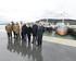 Bilboko portuan Oizmendi ontziak GNL kargatzeko proba pilotua egin du, ontzi batetik bestera lehena Ardatz Atlantiko eta Mediterraneo osoan