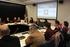 Presentación del documento de Bases para el Acuerdo. Nueva reunión para impulsar un Acuerdo por la Educación