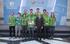 El Lehendakari Iñigo Urkullu ha recibido a las selecciones oficiales de sokatira, kayak surf y one wall, todas ellas campeonas del mundo