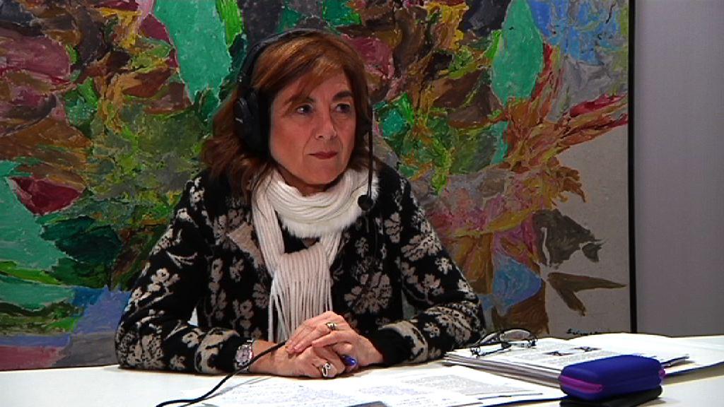 """Uriarte: """"Hezkuntza-akordioa guztion erantzukizuna da eta eman dugu lehen pausua"""""""