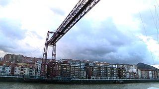 Retortillo puente bizkaia