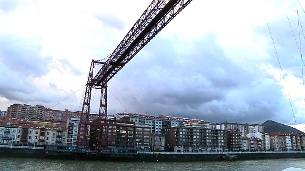 """Retortillo: """"Debemos recuperar nuestra historia industrial y su legado como seña de identidad del destino singular Euskadi"""""""