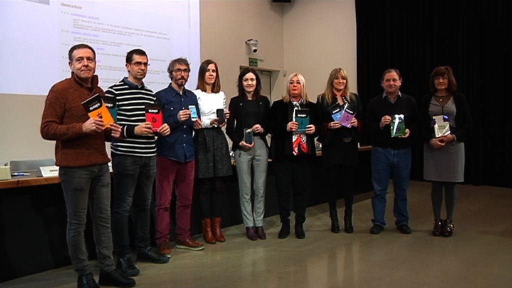 El Departamento de Cultura y Política Lingüística del Gobierno Vasco presenta 13 nuevas herramientas, centradas en el ámbito del léxico y la terminología, con el objetivo de promover el uso del euskera