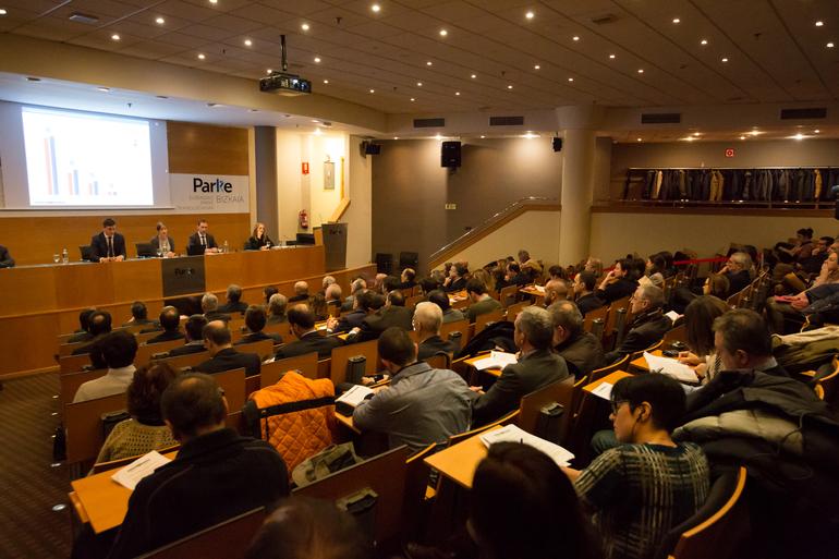 Eusko Jaurlaritzak kanpo-sarea sustatzeko, bulegoa irekiko du Milanen