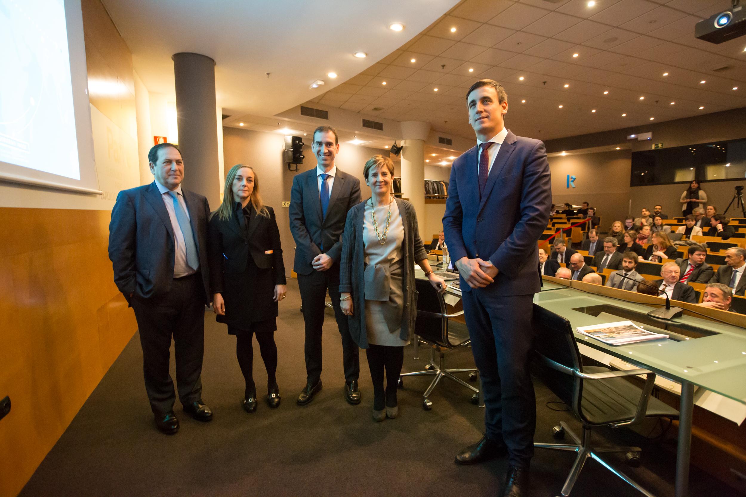 El Gobierno Vasco impulsa su red exterior con la apertura de  una oficina en Milán