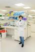 Las mujeres superan el 64% del total de profesionales que actualmente se dedican a la investigación sanitaria en el sistema sanitario vasco