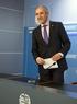 El Gobierno Vasco aprueba su Plan Normativo previsto para este año