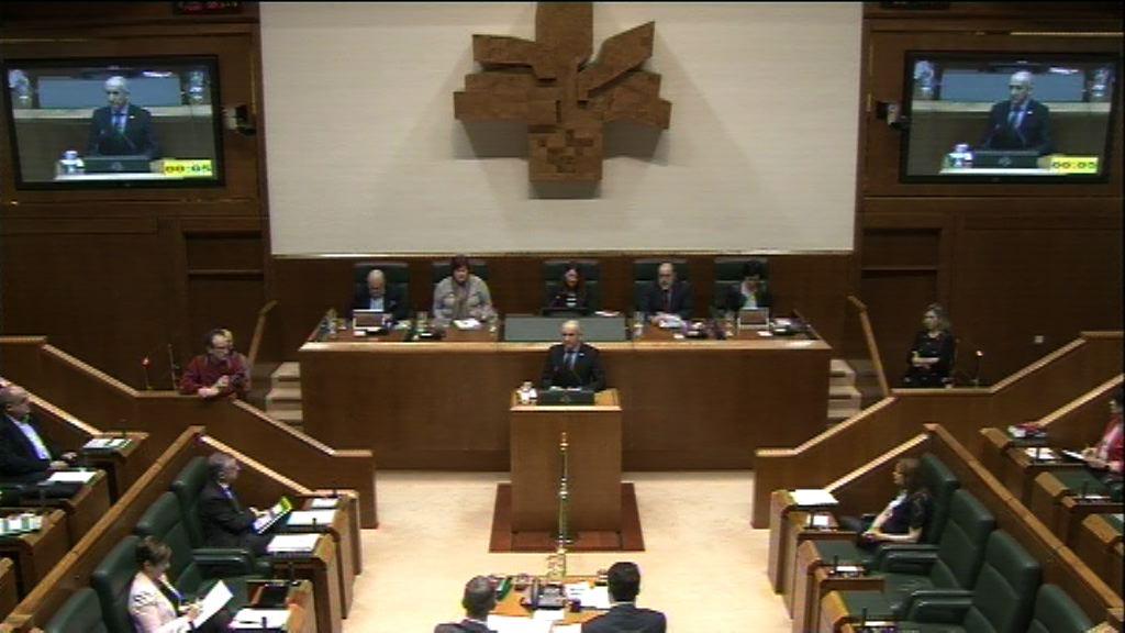 El Gobierno Vasco equiparará, por primera vez en una ley, la duración de los permisos por parentalidad para ambas personas que integran la pareja