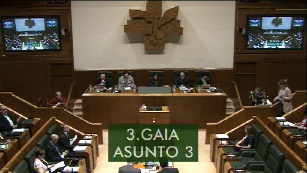 Pregunta formulada por D.a Gloria Sánchez Martín, parlamentaria del grupo Socialistas Vascos, a la consejera de Trabajo y Justicia, sobre los objetivos de la Inspección de Trabajo y Seguridad Social para el año 2018