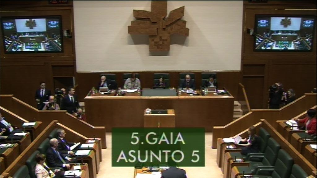 Pregunta formulada por D. Alfonso Alonso Aranegui, parlamentario del grupo Popular Vasco, al lehendakari, sobre el derecho de autodeterminación
