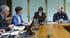 La Consejera de Seguridad presenta en el Parlamento el plan de acción de la Ertzaintza contra la trata de seres humanos con fines de explotación sexual