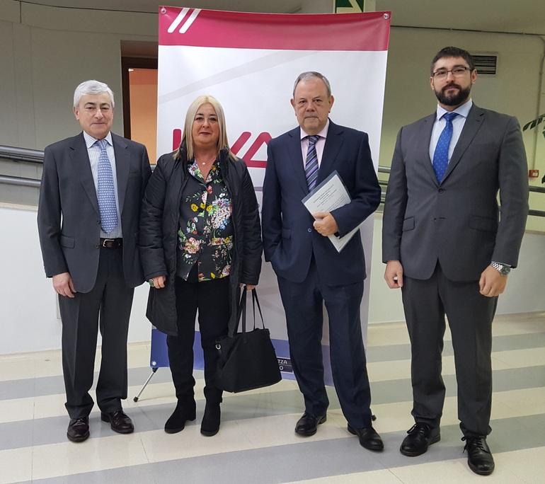 El IVAP forma a más de 260 personas trabajadoras de las administraciones públicas vascas en materia de contratación para adecuarse a la nueva ley
