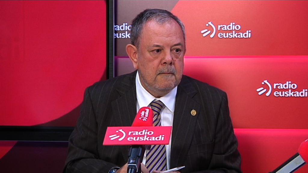 """Azpiazu: """"Las pensiones son un derecho y se deben garantizar"""""""