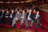 Euskadiko erakunde guztiek Kontzertu Ekonomikoaren alde duten konpromisoa berretsi du Lehendakariak, Kontzertuaren 140. urteurrenean