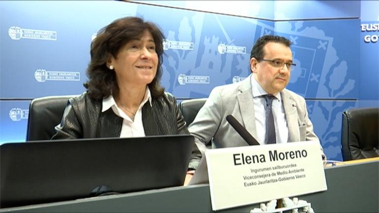 Euskadik % 26 murriztu ditu bere berotegi-efektuko gasen emisioak 2005 urteaz geroztik