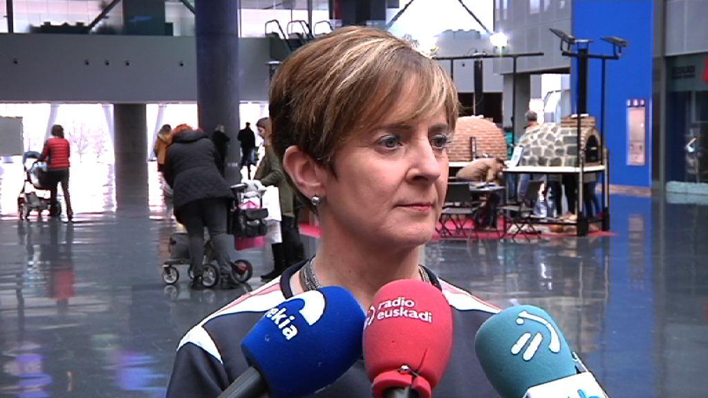 El Gobierno Vasco actuará de manera proactiva con Bruselas para tomar medidas ante el anuncio de Trump