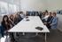 El Lehendakari visita el nuevo edificio de Educación Secundaria en Gueñes
