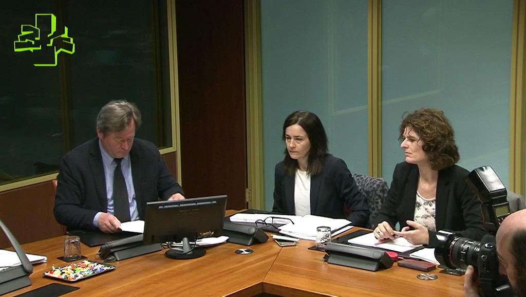 Comisión de Cultura, Euskera y Deporte (09/03/2018)
