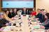 El Lehendakari propone al Grupo del Liderazgo del B20 que eleve el modelo industrial de Euskadi a la cumbre del G20