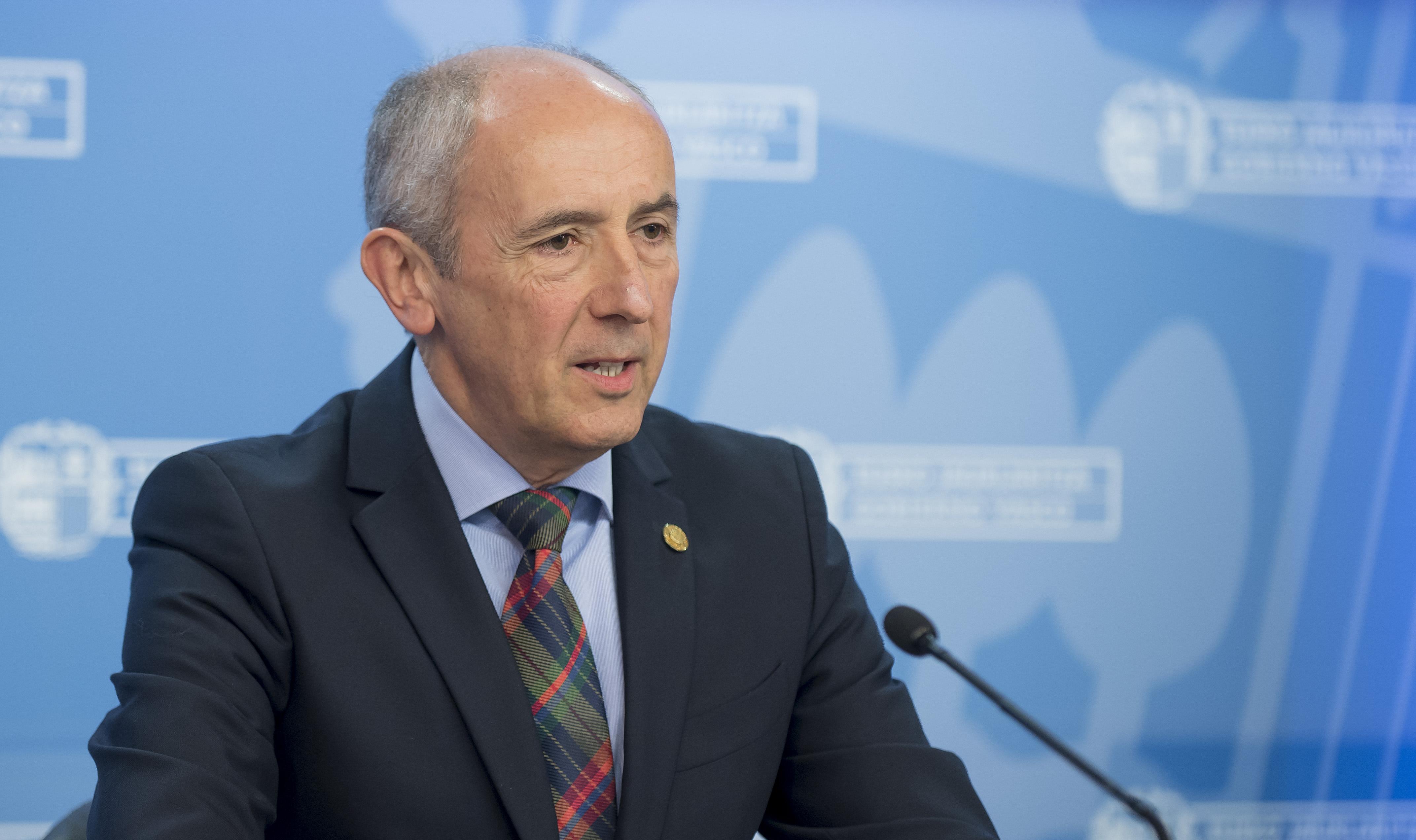 Eusko Jaurlaritzak Euskadiko presoak gizarteratzeko eta laneratzeko programaren edizio berria onartu du
