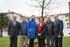 El Gobierno Vasco participa en la plantación de un retoño del árbol de Gernika en el Hospital de Bermeo