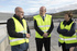 Mercadona hasi da eraikitzen Euskadiko bere bloke logistikoaren bigarren fasea, non 15 milioi euro inbertituko eta 50 langile kontratatuko diren