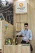 Crece la representación de las bebidas de calidad de Euskadi en ProWein, la feria internacional de vinos más importante del mundo