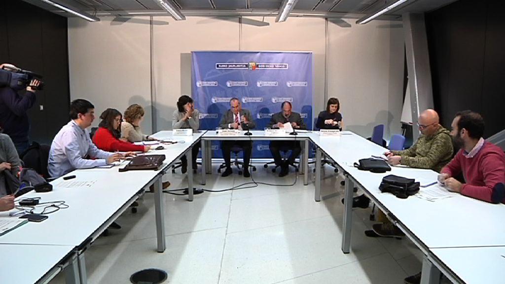 Herritarren % 60k uste du Euskadiko ibai eta aintziren egoerak bilakaera positiboa izan duela azken 10 urtean