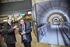 Erakusketa batek Bilboko metroaren 3. linearen lehen urteurrena gogorarazten du