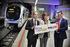 """Atzera-kontaketa  """"Live Rail""""-erako eta """"14th World Metro & Light Rail Bilbao 2018""""azokarako"""