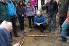 Erkoreka exhumacion