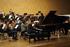 La orquesta EIO se sumerge en los preparativos para sus conciertos del fin de semana