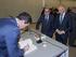 """El Lehendakari ha asistido a la presentación del libro """"Vidas cruzadas: Prieto y Aguirre. Los padres fundadores de Euskadi"""""""