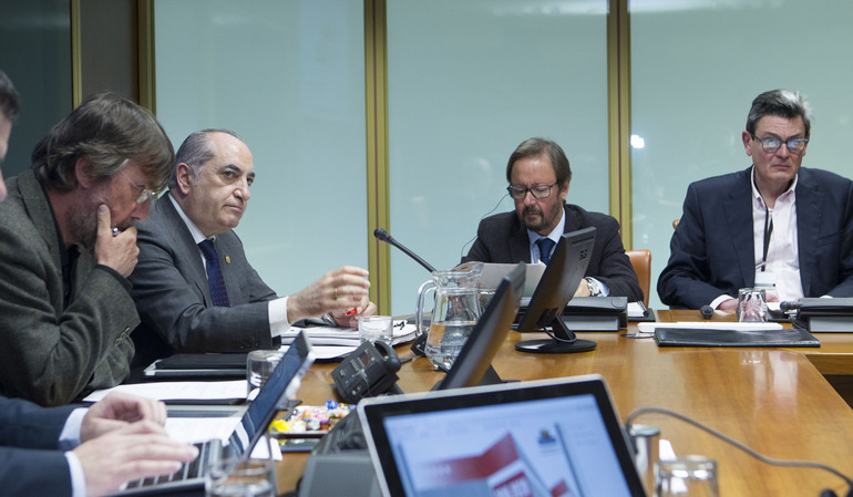 El Plan Director sitúa a los jóvenes en el centro de las políticas de vivienda de Euskadi