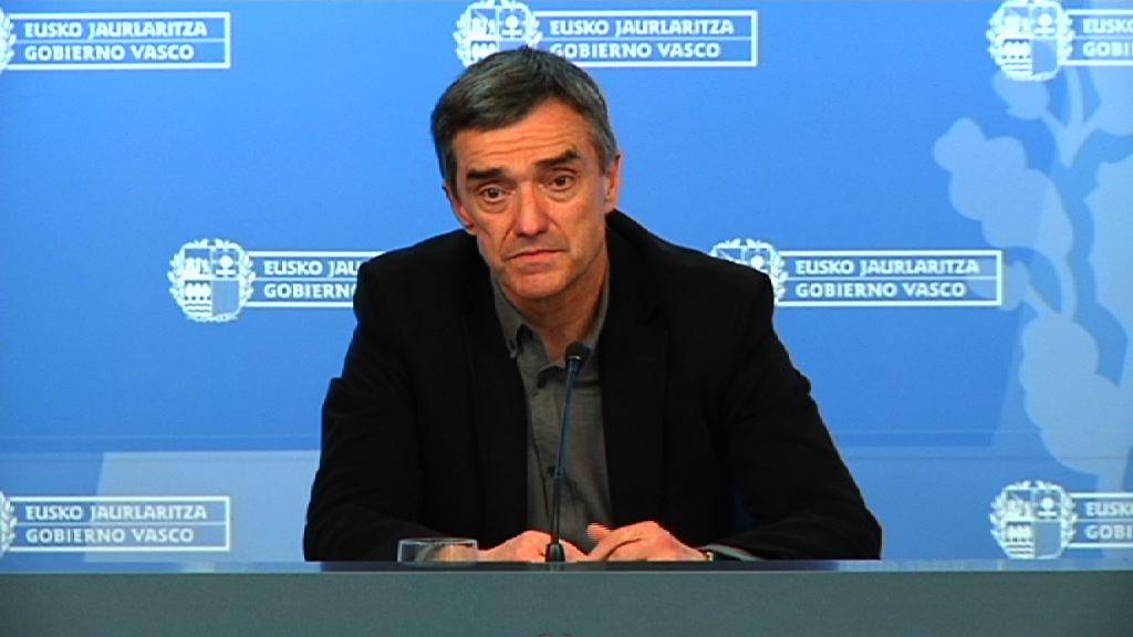 """El Gobierno Vasco aprueba el """"Programa de Actuación  para promover la convivencia junto a la comunidad islámica vasca"""""""