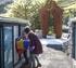 El Gobierno Vasco inhuma en el Columbario de la Dignidad a la primera persona identificada por el programa de ADN