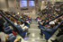 """El Lehendakari ha destacado en el encuentro europeo de Escuelas de Segunda Oportunidad que """"hay que seguir avanzando hasta recuperar todos los empleos perdidos durante la crisis"""""""