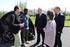 Reunión del Consejero Pedro Azpiazu con representantes de la Asociación de Empresas de Inserción del País Vasco (Gizatea)