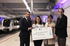Euskotren y ACT renuevan el acuerdo de patrocinio de la Liga Euskotren de traineras