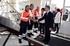 El Lehendakari preside el acto conmemorativo del 35 Aniversario de las Unidades Territoriales de Tráfico de la Ertzaintza