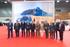Lehendakariak 2018 Routes Europe kongresua inauguratuko du