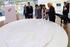Tapia inaugura el stand Euskadi Basque Country en la Hannover Messe