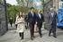 El Gobierno Vasco participa en el responso y ofrenda floral a las víctimas del bombardeo de Gernika