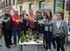 """Comienza la promoción """"Tiempo de terrazas, tiempo de Euskal Sagardoa"""" para fomentar el consumo de la sidra con denominación de origen de nuestro territorio"""