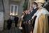 El Lehendakari ha participado en la Retreta en honor de San Prudencio y Nuestra Señora de Estíbaliz