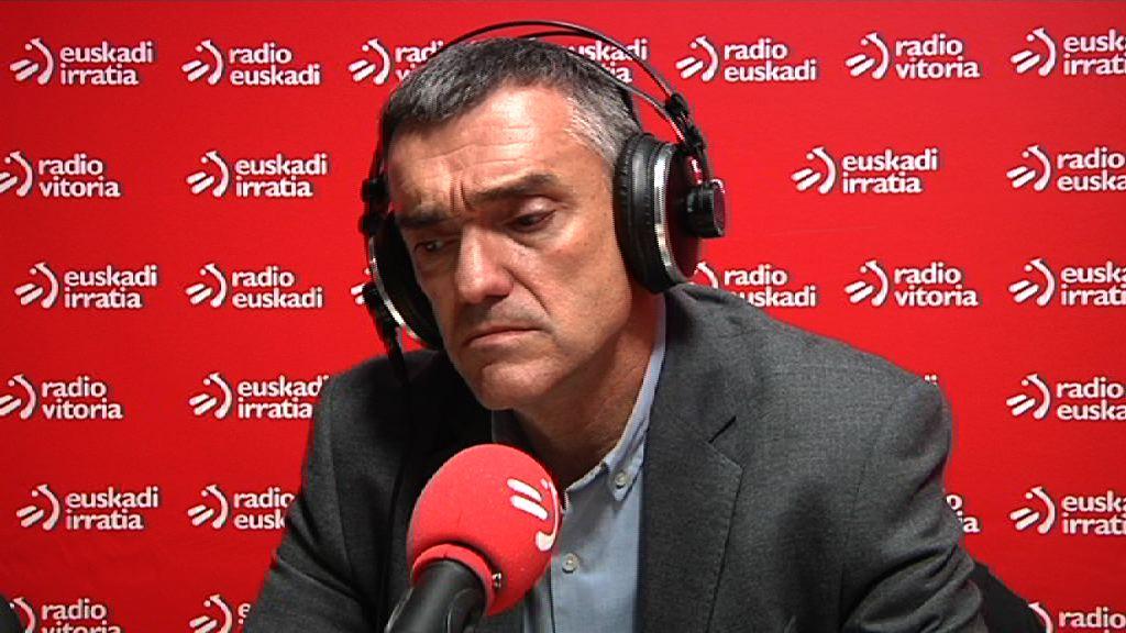 """El Gobierno Vasco espera que la declaración de ETA sea """"clara"""""""