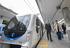 Lehendakariak zuzenetik ezagutu ditu Euskotreneko Hendaia-Donostia trenbidearen lineako lan guztiak